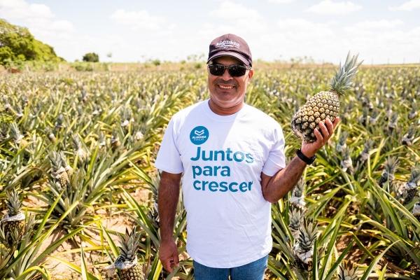 Produtores do estado conquistam novos mercados com o Alagoas Maior