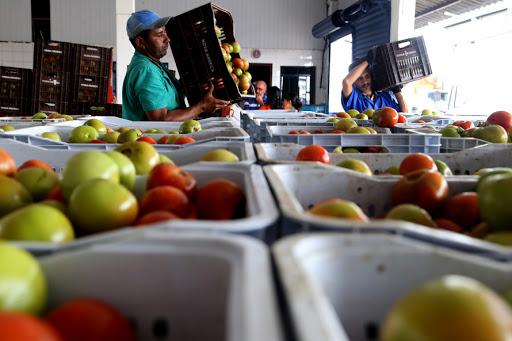 Governo sanciona lei de combate a perdas e desperdícios de alimentos