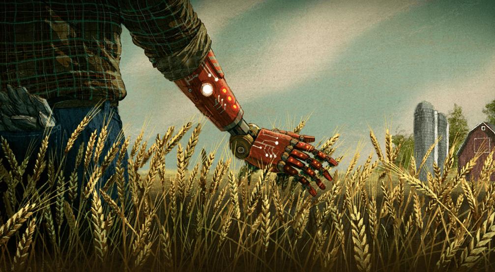 Desafios da agricultura: população agrícola envelhecida e como isso está impactando o sistema agrícola