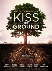 MicroBlog: um pouco sobre o documentário 'solo fértil' em inglês: 'kiss the ground' da Netflix