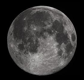 As fases da lua e sua influência na agricultura