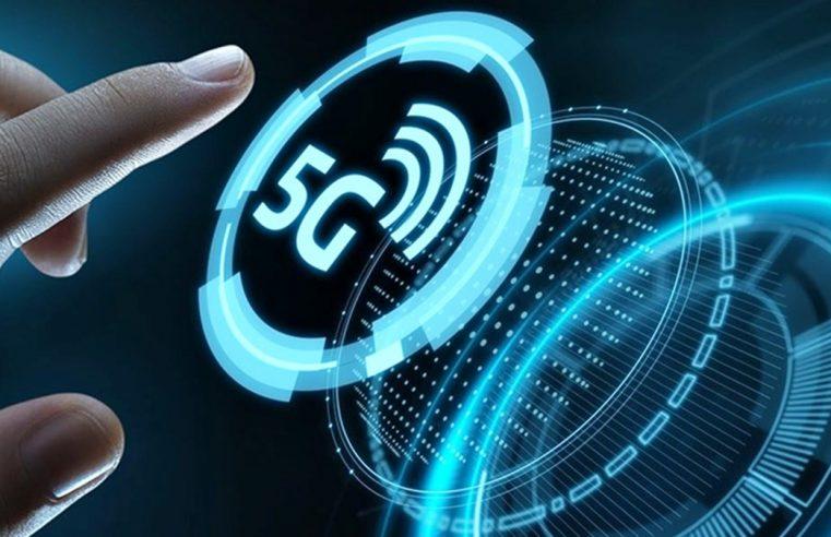 Tecnologia 5G vai melhorar conectividade no campo e impulsionar agricultura