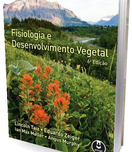 Livro Fisiologia Vegetal Zair 6ª edição em PDF